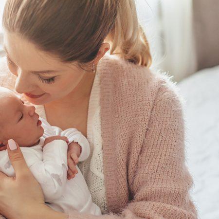 Porod in poporodno obdobje