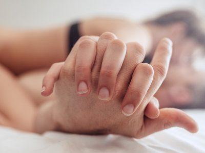 Spolni odnosi v nosečnosti