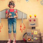 Uvod v predavanje otroški možgani